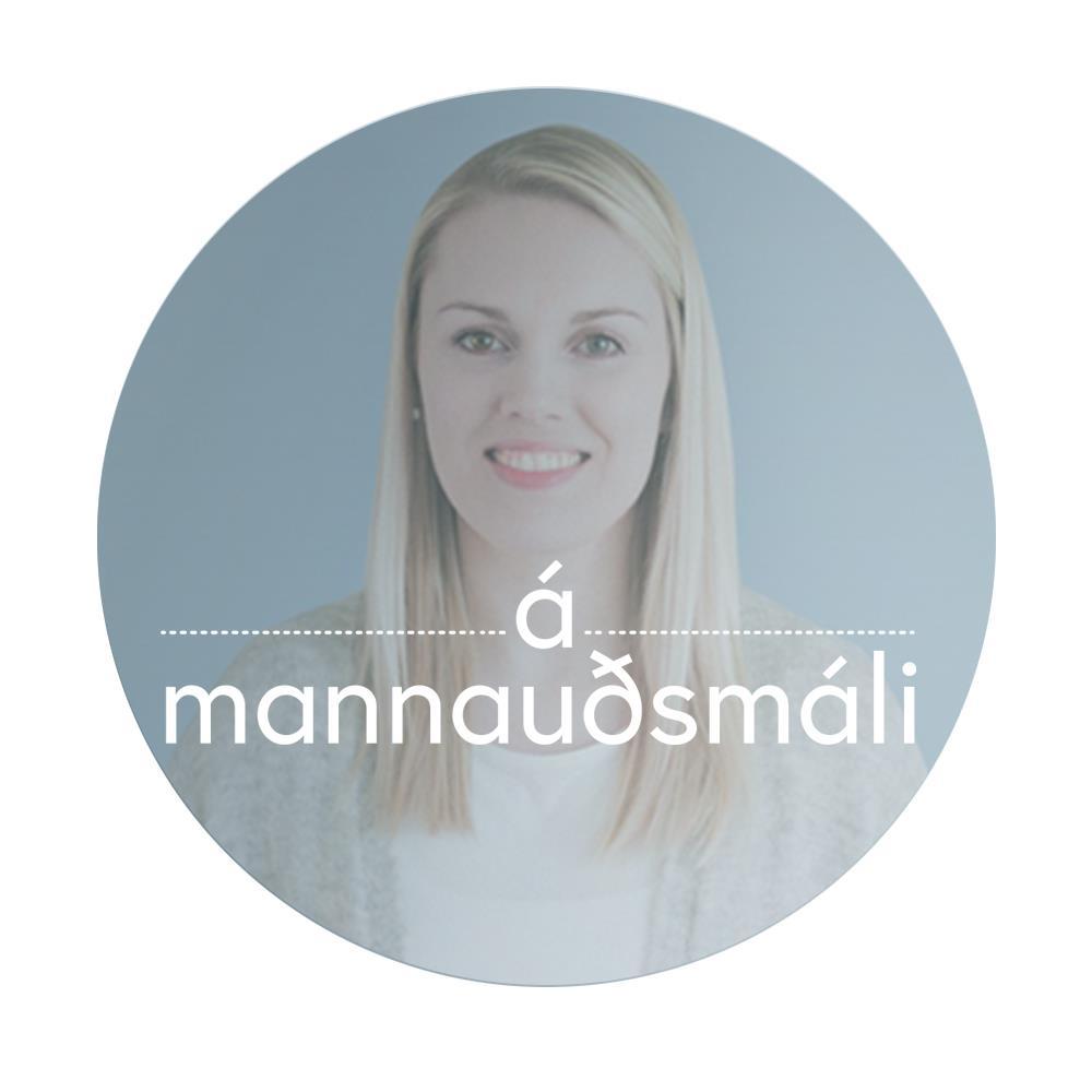 Á mannauðsmáli: Brynjar Már Brynjólfsson